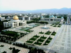 Turkmenistan Havayolları Ashgabat Uçak Bileti