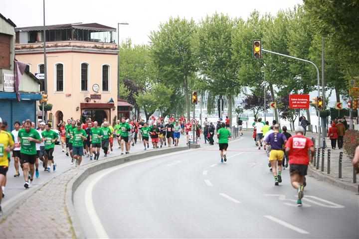 obiturizm.com.tr Vodafone_Maraton