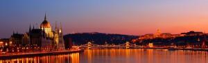Avrupa Turları - Budapeşte Turu