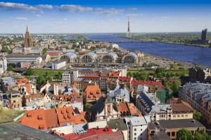Yurtdışı Turları Riga Turu, Riga Wallpaper